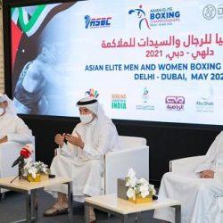 الإمارات تستضيف بطولة آسيا للملاكمة بعد اعتذار الهند