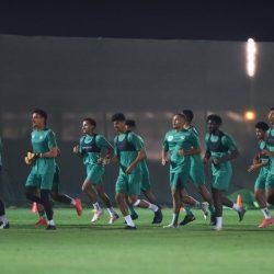 صقور المستقبل الأبيض يلاقي الأخضر على كأس النسخة السعودية من كأس الأبطال