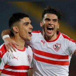 الزمالك يواصل صدارة الدوري المصري والأهلي يعود للانتصارات