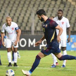 الإمارات تضمن مقعدا في ربع نهائي آسيا وأداء مشرف للشارقة والوحدة
