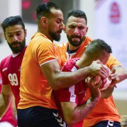 «جدة» تستقبل الفرق الآسيوية استعداداً لبطولة اليد