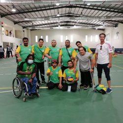 مضر والوحدة يدعمان صفوفهما قبل بطولة اليد الآسيوية