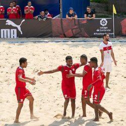 منتخب شاطئية عمان يختتم بطولة أوكرانيا ويواصل الإعداد لمونديال روسيا