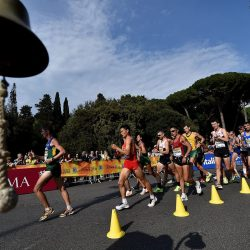 """السلطنة تحصل على استضافة """"بطولة العالم للمشي 2022"""""""