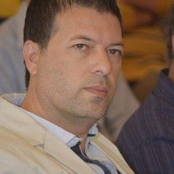 محمود عنبر : نؤسس على ارضية صالحة مع المدرب الجديد