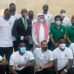 أخضر السلة يواجه الأردن في افتتاح بطولة الملك عبد الله الثاني